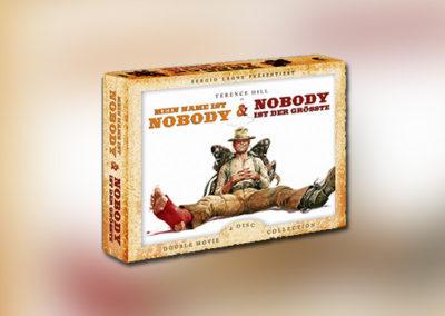 Mein Name ist Nobody/ Nobody ist der Größte