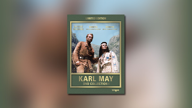 Karl May DVD Collection I