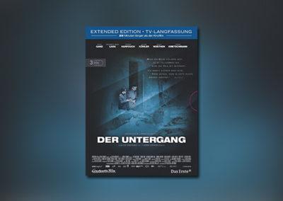Der Untergang (TV)