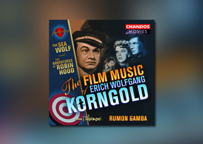 The Film Music of Erich Wolfgang Korngold