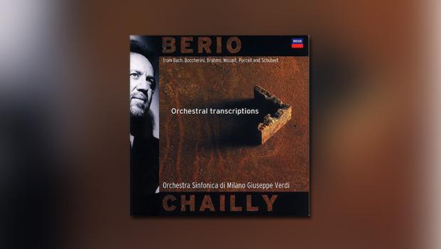 Berio – Orchestral Transcriptions
