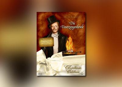 Die Feuerzangenbowle (Christmas Edition)