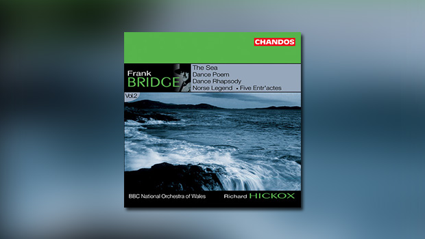 Frank Bridge – Orchestral Works, Vol. 2