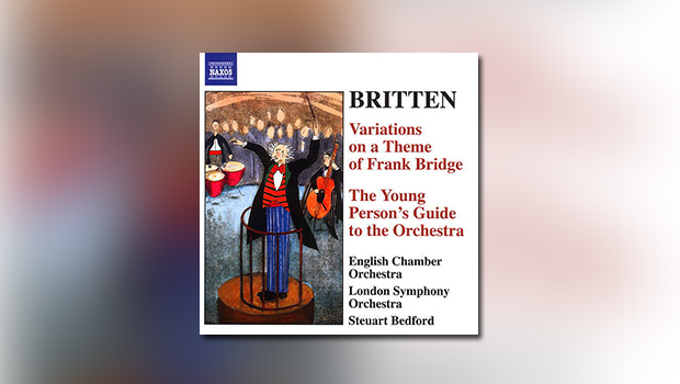 Benjamin Britten – The Young Person's Guide
