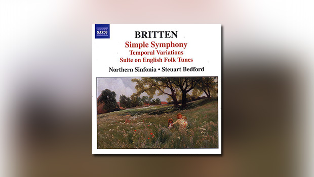 Benjamin Britten – Simple Symphony
