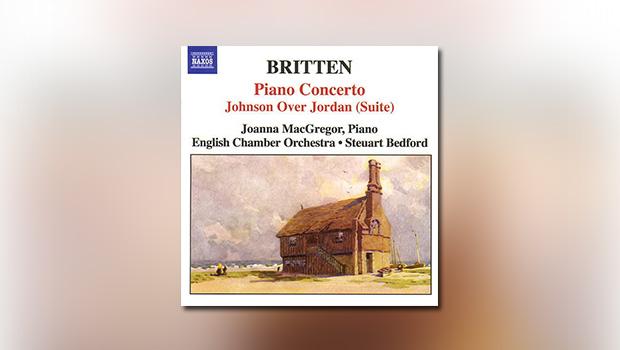 Benjamin Britten – Piano Concerto
