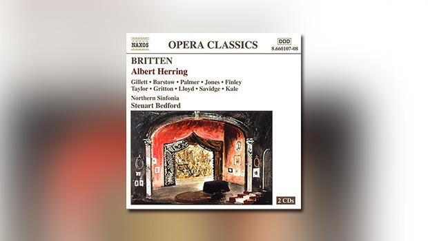 Benjamin Britten – Albert Herring