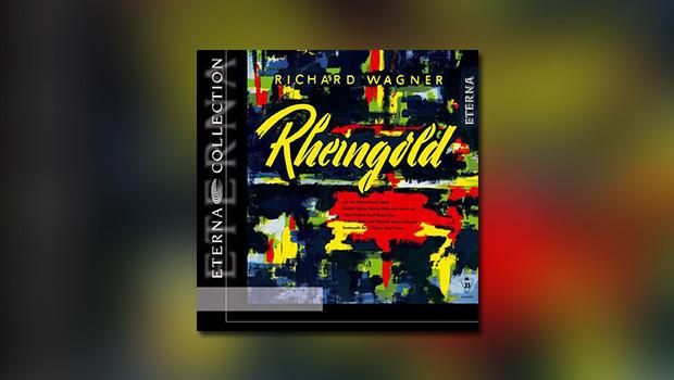 Das Rheingold (Querschnitt)