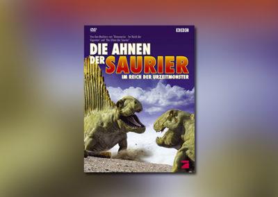 Die Ahnen der Saurier