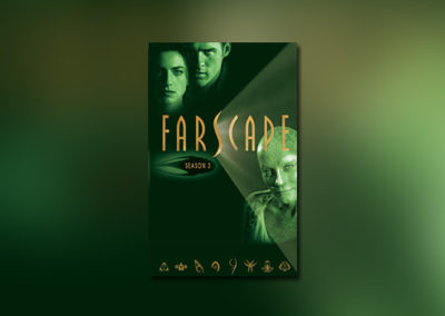Farscape (Season 3)
