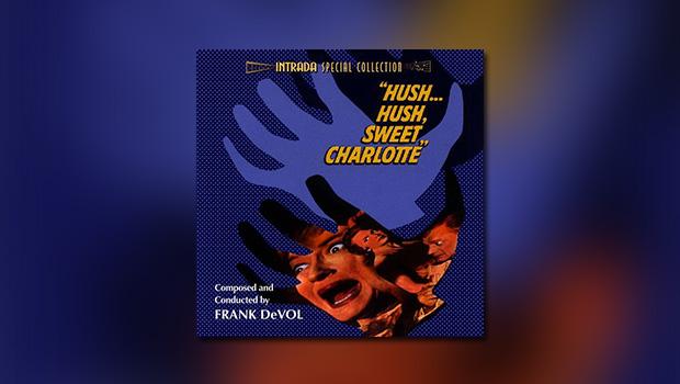 Hush… Hush, Sweet Charlotte