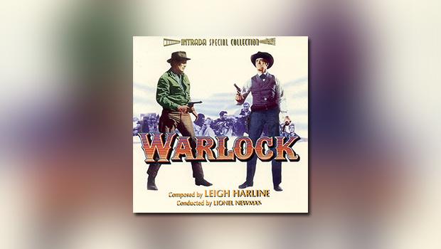 Warlock / Violent Saturday