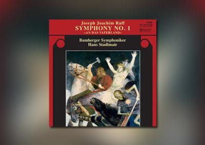 Sinfonie Nr. 1 – An das Vaterland