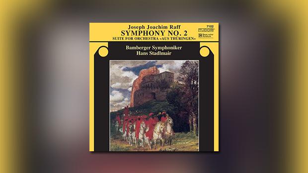 Sinfonie Nr. 2 – Aus Thüringen