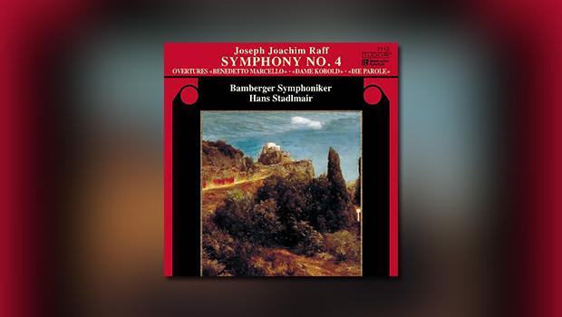 Sinfonie Nr. 4 – 4 Ouvertüren