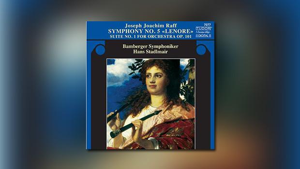 Sinfonie Nr. 5 – Leonore – Suite Nr. 1 für Orchester