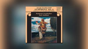 """Sinfonie Nr. 6 / Suite Nr. 2 – """"In ungarischer Weise"""""""