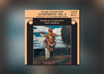 """Sinfonie Nr. 6/Suite Nr. 2 – """"In ungarischer Weise"""""""