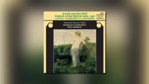 Violinkonzerte Nr. 1 & 2, Cavatina, Ungarischer