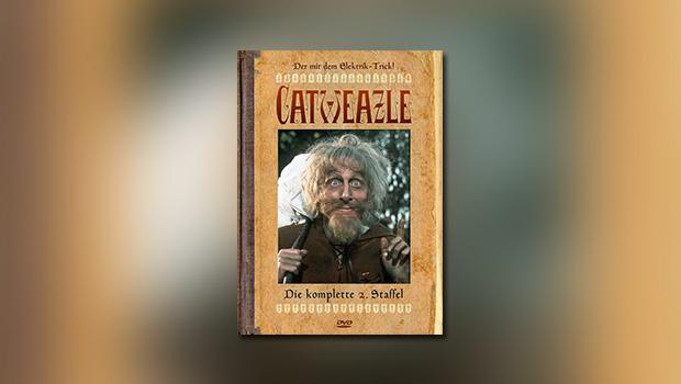 Catweazle (Staffel 2)