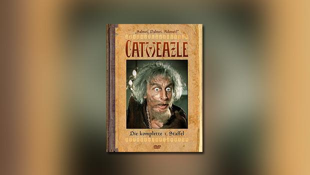 Catweazle (Staffel 1)