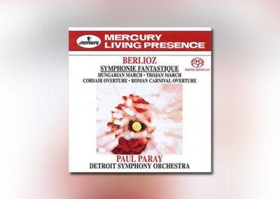 Hector Berlioz – Symphonie fantastique