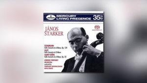 Schumann / Lalo / Saint-Saĕns – Cello Concertos