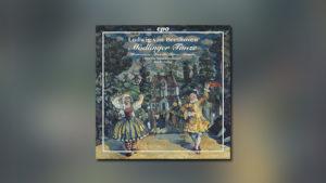 Ludwig van Beethoven – Mödlinger Tänze