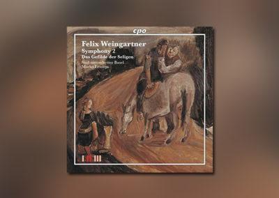 Felix Weingartner – Sinfonie No. 2