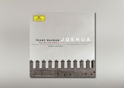 Waxman: Joshua