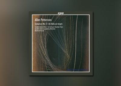 Pettersson: Symphonie Nr. 12