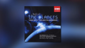 Holst: The Planets / Asteroids