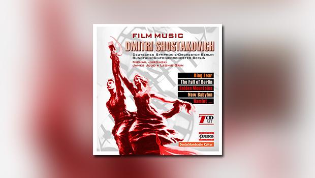 Schostakowitsch: Filmmusiken