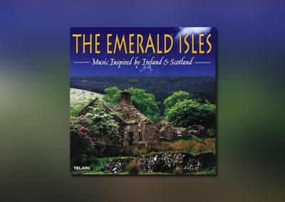 The Emerald Isles
