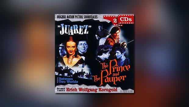 Juarez / The Prince and the Pauper