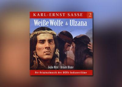 Weiße Wölfe/Ulzana (Karl-Ernst Sasse II)