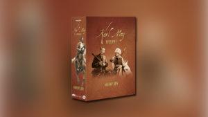 Karl-May-Edition I: Orient-Box