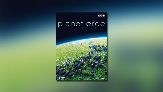 Planet Erde (1. Staffel)