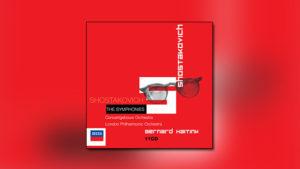 Schostakowitsch: The Symphonies (Haitink)