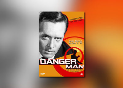 Danger Man (Staffel 1, Folgen 1 – 20)