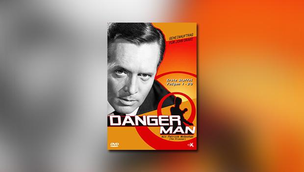 Danger Man (Staffel 1, Folgen 1 – 20)