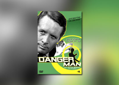 Danger Man (Staffel 1, Folgen 21 – 39)