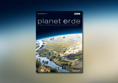 Planet Erde (2. Staffel)