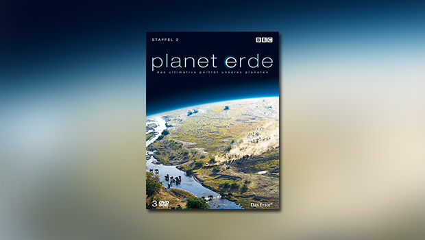 Planet Erde (2. Staffel)