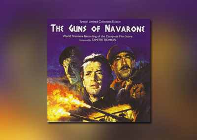 The Guns of Navarone * The Sundowners