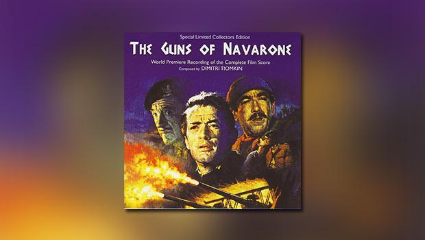 The Guns of Navarone * The Sundowners