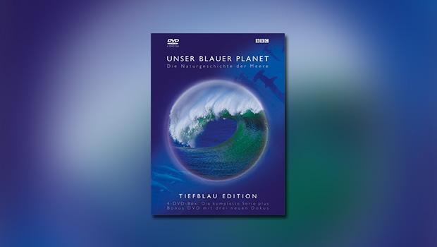 Unser blauer Planet – Tiefblau-Edition