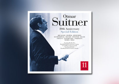 Otmar Suitner: 80th Anniversary Special Edition