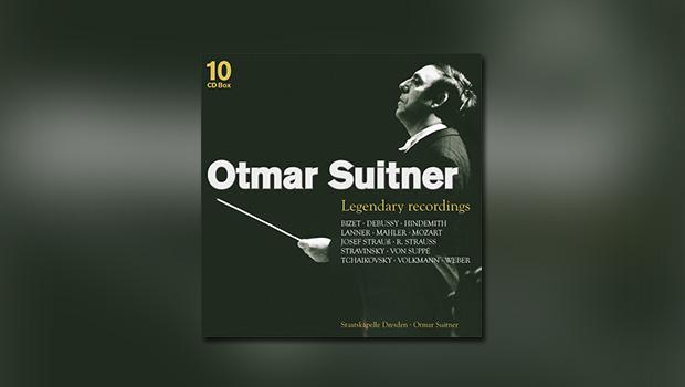 Otmar Suitner: Legendary Recordings