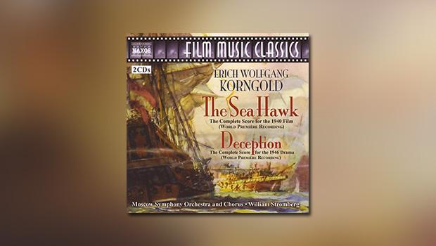 The Sea Hawk • Deception